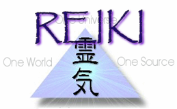 Reiki Healing Blessings