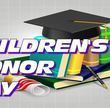 Children's Honor Day