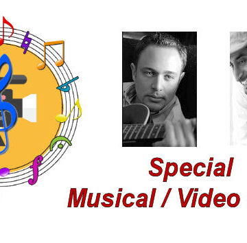 Special Musical / Video Event