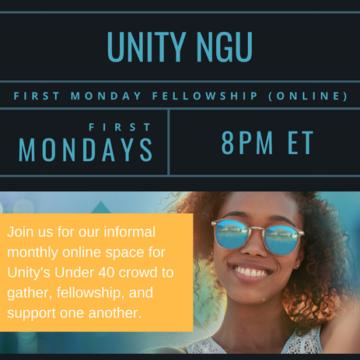 NGU First Monday Fellowship
