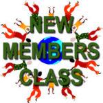 New Members Class & Orientation