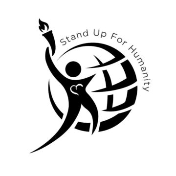 """Stand Up for Humanity"" Volunteer Call"
