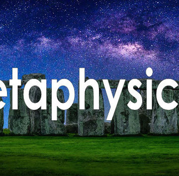Metaphysics II