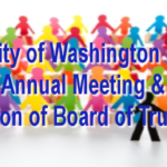 UWDC's Annual Membership Meeting