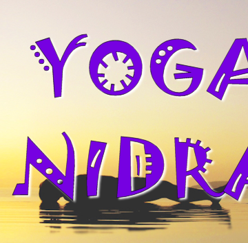 Yoga Nidra – Wisdom Wednesdays
