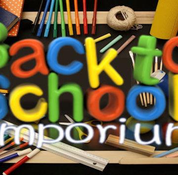 Back to School Emporium
