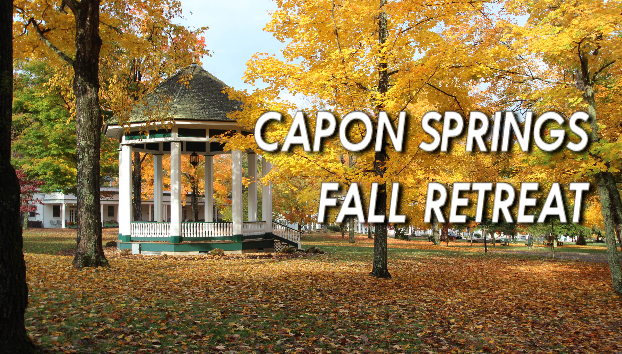 Capon Springs Fall Retreat
