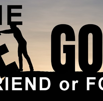 The Ego: Friend or Foe  – Wisdom Wednesdays
