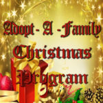 Adopt-A-Family Christmas Program